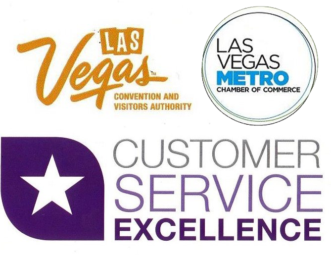 logos of customer excellence